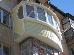объединение комнаты и балкона в Красноярске