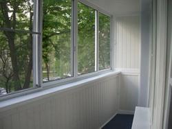 ремонт балконов в Красноярске